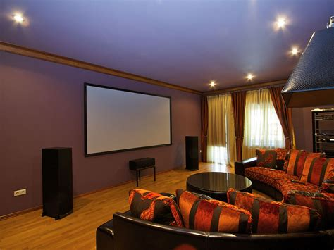 home theater rooms   pictures  commentaries