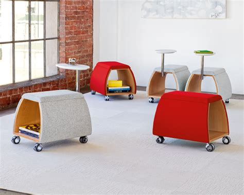 spot mobile arcadia contract seating and table products for