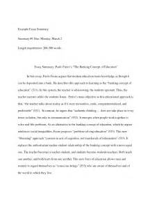 Essay Summary Exles rockowitz writing center college gamzdevz