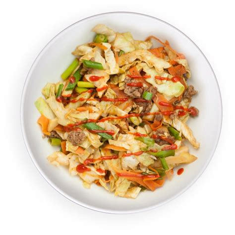 new year eats cabbage easy meals for the new year beef and cabbage stir fry