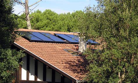 Installer Un Panneau Solaire by Que Choisir Un Panneau Solaire Photovolta 239 Que Ou Thermique