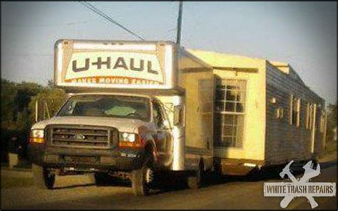 living room in a car whitetrashrepairs com uhaul the trailer park whitetrashrepairs com