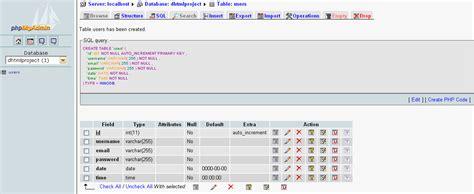tutorial php dom dynamic web design tutorials ft javascript ajax dom php