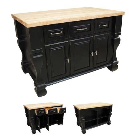 54 Quot Lyn Design Kitchen Island Isl01 Dbk Hardware | 54 quot lyn design kitchen island isl01 dbk hardware
