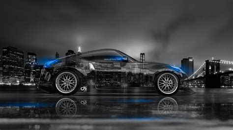 nissan 370z drift wallpaper nissan 370z side crystal city car 2014 el tony
