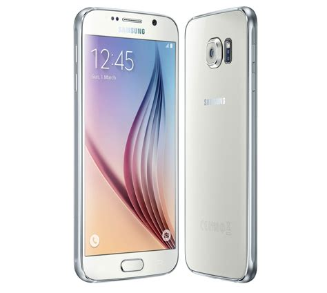 Samsung S6 Edge White poll results which samsung galaxy s6 and s6 edge color