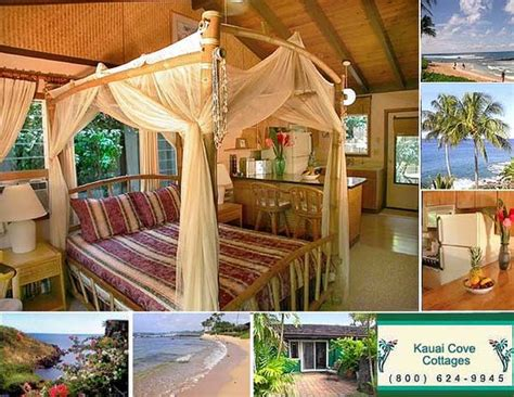 kauai cove cottages poipu updated 2016 cottage reviews