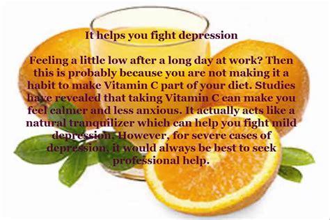 vitamin c unique benefits of ascorbic acid that you don