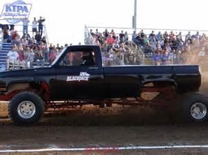 Wheels Pulling Truck Supermodified Pulling Trucks003