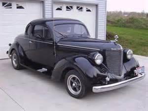 38 Chrysler Coupe 1938 Chrysler Royal Business Coupe Mopar Or No Car