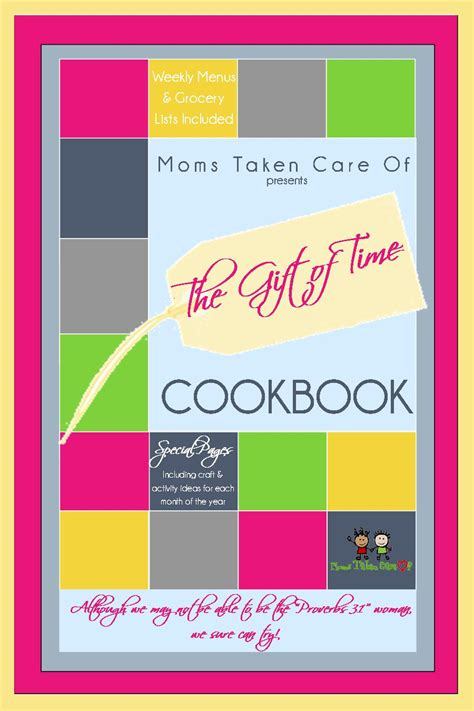 cookbook cover template the gallery for gt recipe book template free