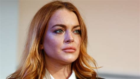 Lindsay Lohan Attempted by Why Won T Cast Lindsay Lohan Anymore