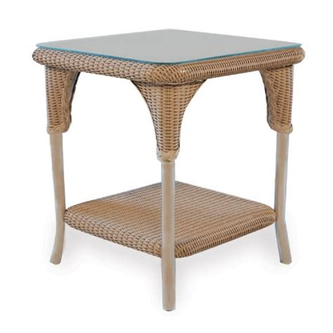 wicker end tables sale lloyd flanders wicker furniture wicker end tables collection