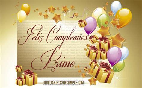 imagenes de happy birthday para un primo tarjetas de cumplea 241 os para un primo gratis buscar con