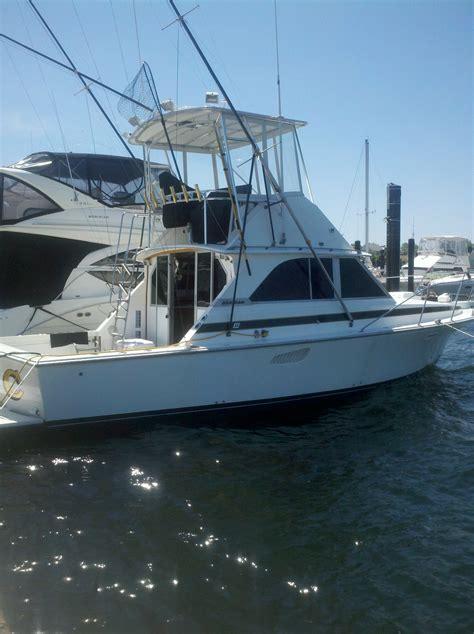 boat hull for sale nj 35 bertram sportfish new jersey the hull truth boating