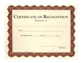 recognition award template best photos of free printable employee recognition