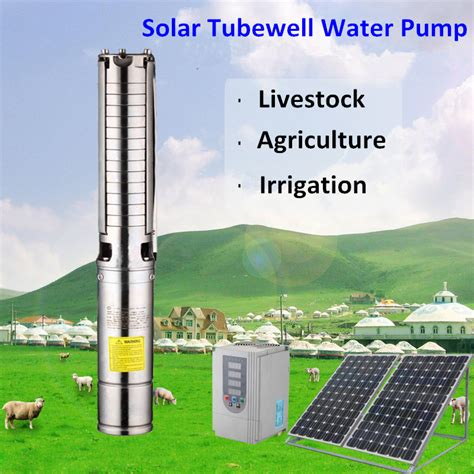 livestock well solar panel cost solar water solar water agriculture