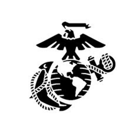 globe tattoo logo high resolution army navy air force marines and coast