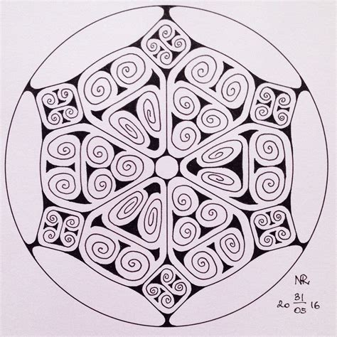 zentangle pattern tagh the world s most recently posted photos of zendala and