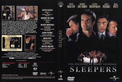 Sleepers The by Car 225 Tula Caratula De Sleepers Sleepers