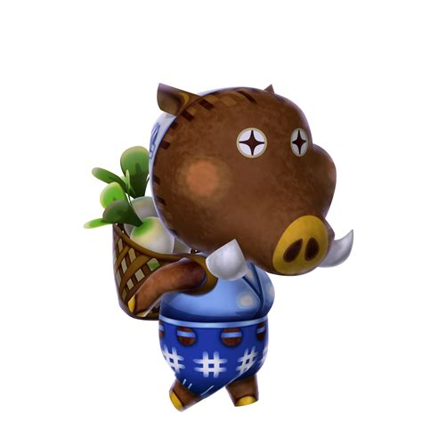 Animal Character 04 animal crossing new leaf character concept 2