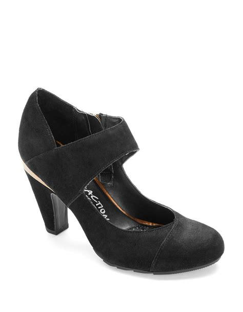 kenneth cole high heels kenneth cole reaction spicy juice heels in black