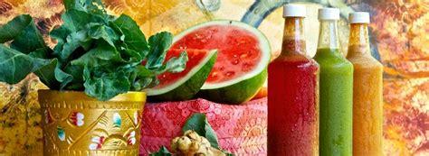 Juice Detox Bali by Bali Vitality Detox