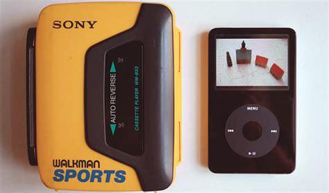 Sony Walkman Wm 101 Iphone 6 7 5s Oppo F1s Redmi S6 Vivo the evolution from walkman to ipod timeline timetoast timelines