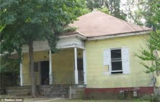 cheapest house in america thousands of houses sell for less than 10 000 daily mail online