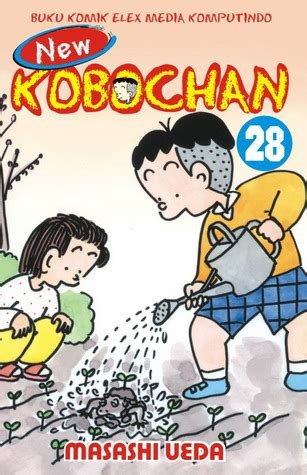 Kobochan Vol 23 titis wardhana s review of new kobochan vol 28