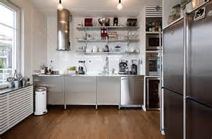 stainless steel small kitchen appliances 25 fresh stainless steel ideas for your kitchen