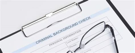Get A Copy Of Criminal Record How To Obtain Your Criminal Records In Any State
