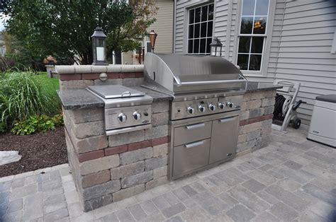 how to make outdoor kitchen storage outdoor kitchen ideas on a budget 2306