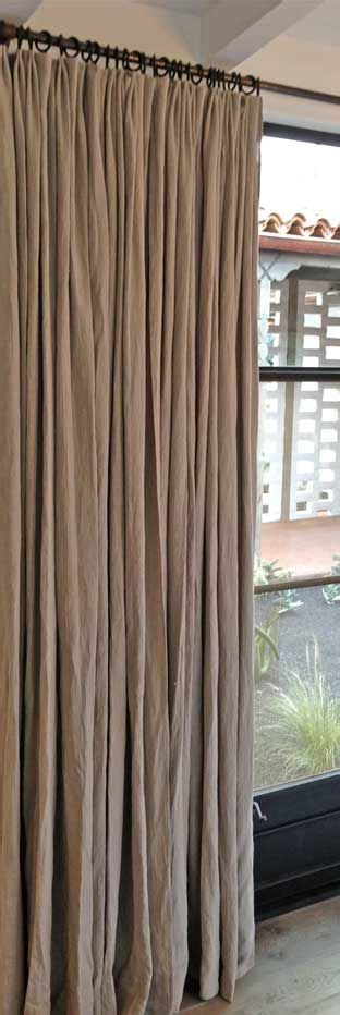 difference between drapes and curtains the difference between drapes and curtains