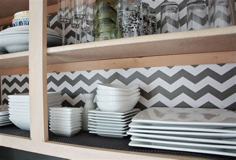 what is the best shelf liner for kitchen cabinets have a kitchen makeover without spending too much with the