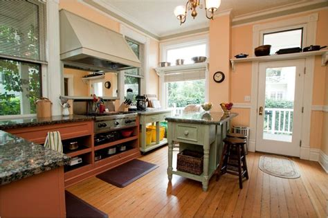 peach kitchen ideas peach colored kitchen ideas quicua com