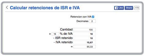 cuanto se paga de isr en mexico en el 2016 191 c 243 mo calcular mis impuestos herramientas gratuitas rankia