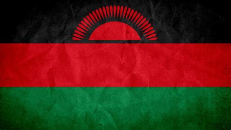 malawi flag welcome to malawi the warm heart of africa