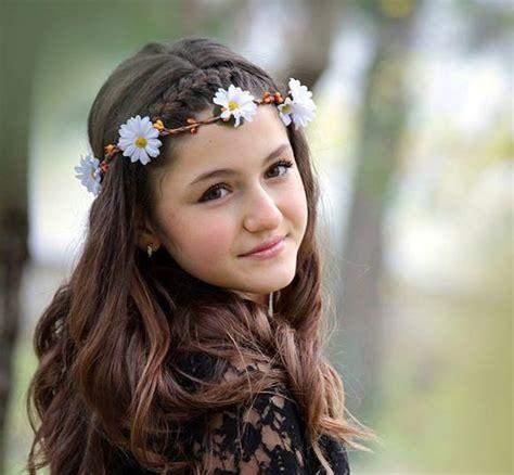 diy tiara di fiori makeup rustic flower crown flower wreath bridal