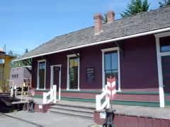 issaquah depot show 7 2006
