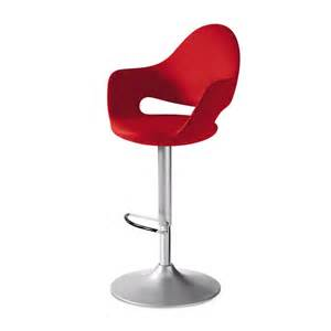 bar stools chair soft as swivel bar stool red polyurethane bar stools