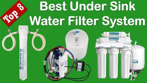 Best Sink Water Filter Reviews by Best Sink Water Filter System Reviews Best