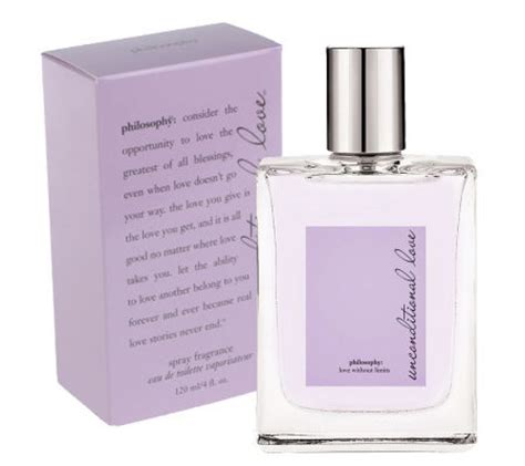 Philosophy Unconditional Perfume Review by Philosophy Size Unconditional Spray Fragrance