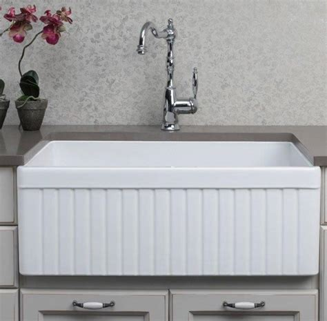 fireclay kitchen sinks susi fireclay ceramic kitchen sinks bacera