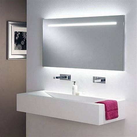 led bathroom mirror ceiling lights led lighting feature 15 best ideas of led strip lights for bathroom mirrors