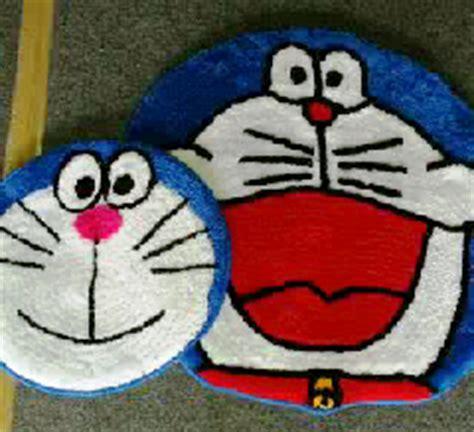 Karpet Doraemon detail produk homeset doraemon rainbow toko bunda