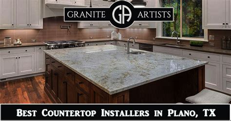 Bathroom Countertops Plano Professional Countertop Installers Plano Tx Granite Artists
