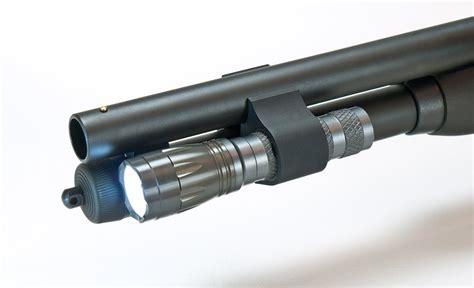 cdm mod c shotgun flashlight mount ebay