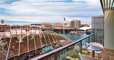 harbourside appartments 28 sydney hotels with perfect harbour views the ultimate guide hotelscombined blog