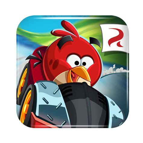 angry birds go app icon 1024x1024 rovio entertainment